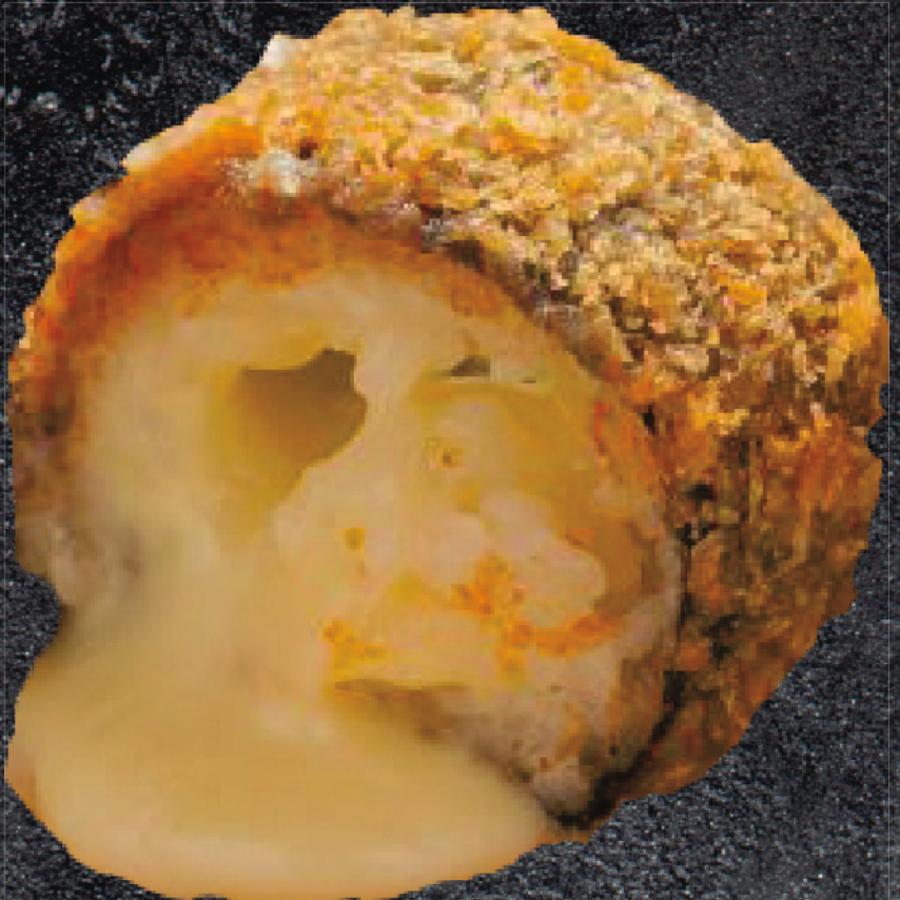 Парма двойной сыр