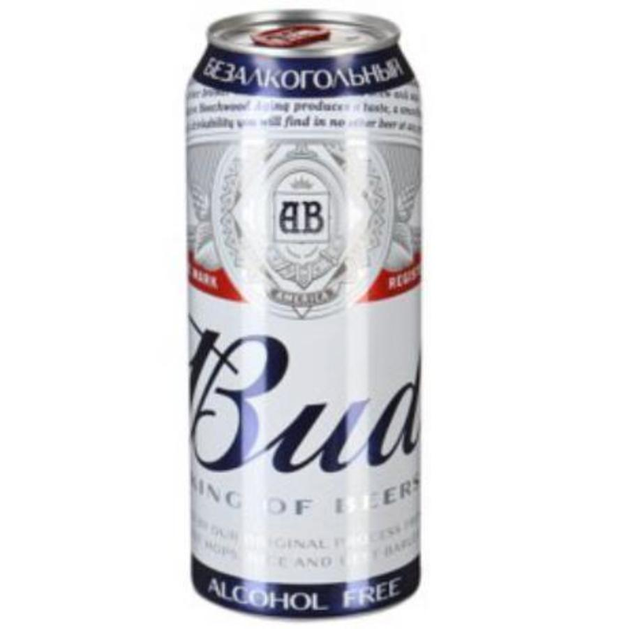 Bud (б/а)